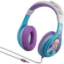 Disney Frozen / Frost hovedtelefoner med lav lyd til børn fra 3 år-1