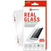 Displex - Real Glass 0,33mm + Frame - Apple iPhone Xs Max - Screen glass Protectors-1
