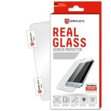 Displex - Real Glass 0,33mm + Frame - Samsung A605F Galaxy A6 Plus- Screen glass Protectors-1