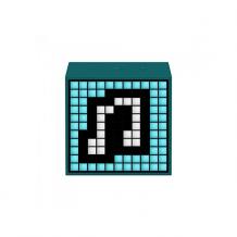 divoom TimeBox mini LED Speaker green-1