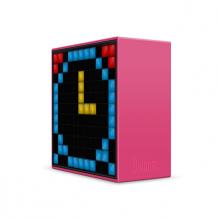 divoom TimeBox mini LED Speaker pink-1