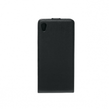 Dolce Vita - Flip Case - Sony Xperia Z3 Compact - Black-1