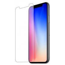 Eiger 2.5D Sikkerhedsglas iPhone X Clear (Cover kompatibelt)-1