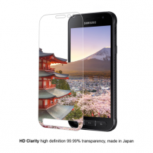 Eiger 2.5D Screen Protector Glass Samsung Xcover 4 Clear-1