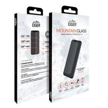 Eiger Mountain GLASS (panserglas) til Apple iPhone XR - Gennemsigtig-1