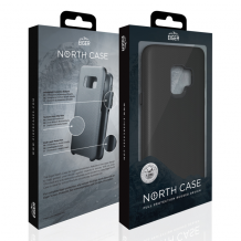 Eiger North Case Huawei Mate 20 Lite Black-1