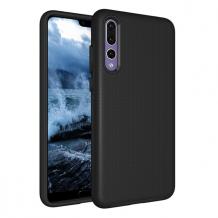 Eiger North Case Huawei P20 Pro Black-1