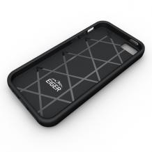 Eiger North Case iPhone 5/5s/SE Black-1