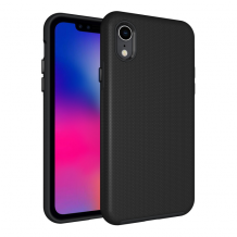 Eiger North Case iPhone XR Black-1