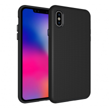 Eiger North Case iPhone XS Max Black-1
