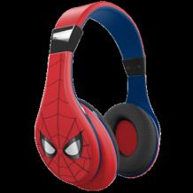 eKids Spiderman headphone with volume limiter-1