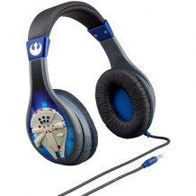 eKids Star Wars headphone with volume limiter-1
