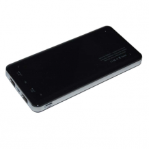 Eloop Powerbank 13.000 mAh Sort-1