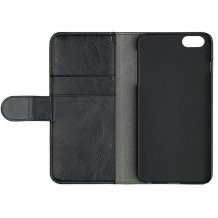 "Essentials Wallet cover iPhone 7/6S/6 4.7"" Sort"