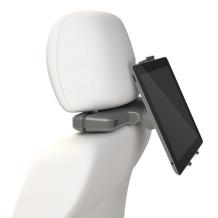 Exelium Car back mount system + Universal tablets holder-1