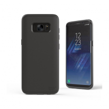 Exelium Magnetic Black Case for Samsung Galaxy S8 / S8+-1