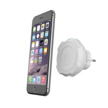 Exelium Magnetised and wireless plug station White-1