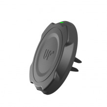 Exelium Magnetized and wireless car air vent mount-1