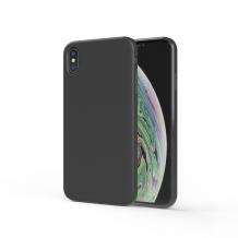 Exelium magnetized case for iPhone XS Max - Black-1