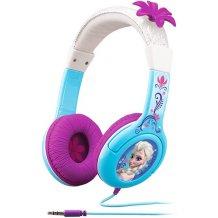 Frozen Høretelefoner til Børn 3-10 år med lydbegrænsning