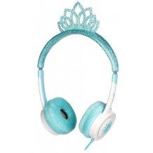 iFrogz Little Rockers Kids Ice Tiara Headphones med lydbegrænsning