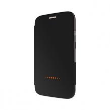 GEAR4 D3O Bookcase for Galaxy S7 black-1