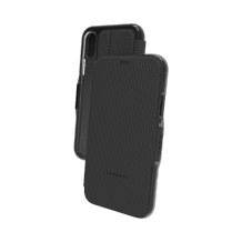 GEAR4 Oxford for iPhone X/Xs black-1