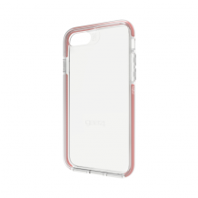 Gear4 Piccadilly Cover til Apple iPhone 7/8 - Pink / lyserød-1