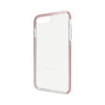 Gear4 Piccadilly Cover til Apple iPhone 7 Plus/8 Plus - Pink / lyserød-1