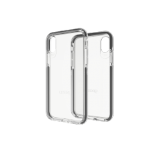 Gear4 Piccadilly Cover til Apple iPhone X/XS - Sort-1