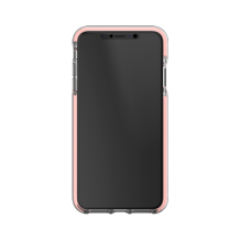 Gear4 Piccadilly Cover til Apple iPhone XS Max - Pink / lyserød-1