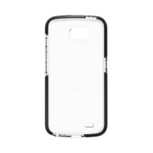 Gear4 Piccadilly Cover til LG X Venture - Sort-1