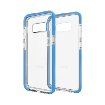 Gear4 Piccadilly Cover til Samsung Galaxy S8 - Blå-1