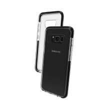 Gear4 Piccadilly Cover til Samsung Galaxy S8 - Sort-1