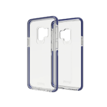 Gear4 Piccadilly Cover til Samsung Galaxy S9 - Blå-1