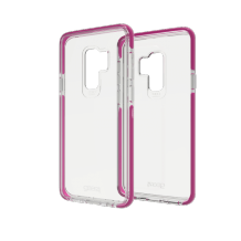 Gear4 Piccadilly Cover til Samsung Galaxy S9+ - Lilla-1