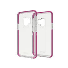 Gear4 Piccadilly Cover til Samsung Galaxy S9 - Lilla-1