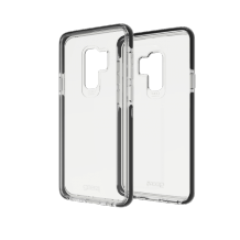 Gear4 Piccadilly Cover til Samsung Galaxy S9+ - Sort-1
