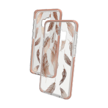 GEAR4 Victoria for Galaxy S9+ Feathers-1