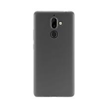 Gennemsigtigt Cover Til Nokia 7+, Ultra Thin Silikone-1