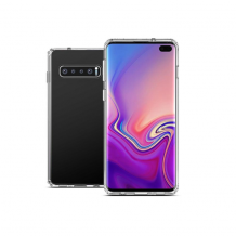 Gennemsigtigt Cover Til Samsung Galaxy S10e, Ultra Thin Silikone-1