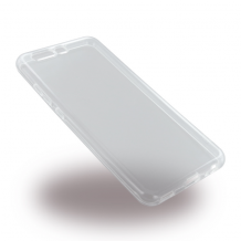 Gennemsigtigt Huawei P10 Cover, Ultra Thin Silikone-1