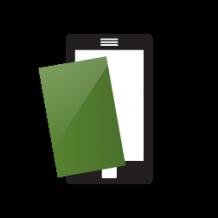iPad mini reparation Udskiftning af glas / touch, Sort