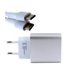 Google - CA-29 Fast Charger + Typ C  3.0A-1