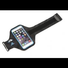 Griffin Adidas Sport  Armbånd til iPhone 6 Plus, Sort / Blå-1