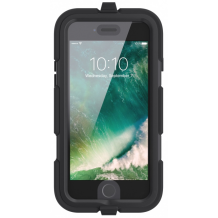Griffin Survivor All-Terrain Cover til iPhone 7 Sort-1