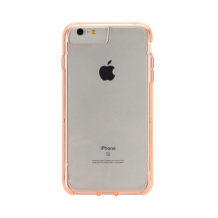 Griffin Survivor Clear for iPhone 7/8 Plus rose gold colored-1