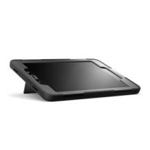 Griffin Survivor Slim Case for Samsung Galaxy Tab A 9.7 in Black-1