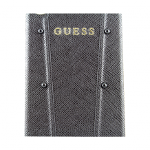 Guess - Kaia - Hard Cover - Apple iPhone XR - Black-1