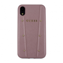 Guess - Kaia - Hardcover - Apple iPhone XS Max - Rose Gold-1